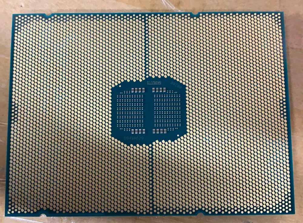 Intel Sapphire Rapids Xeon
