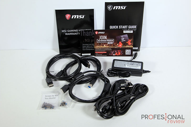 MSI Optix MAG274QRF-QD Review
