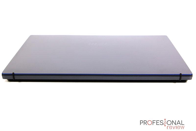 MSI Prestige 14 Evo Review
