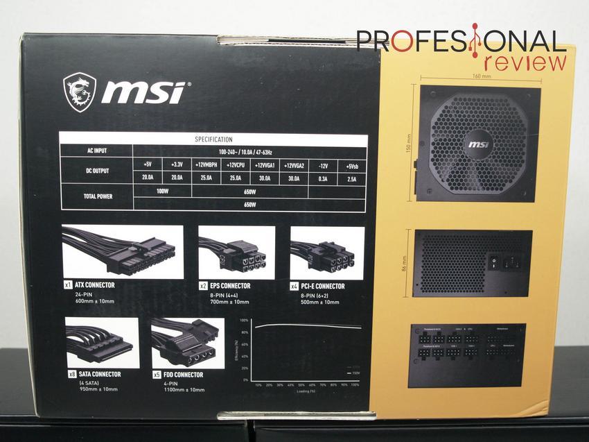 MSI MPG
