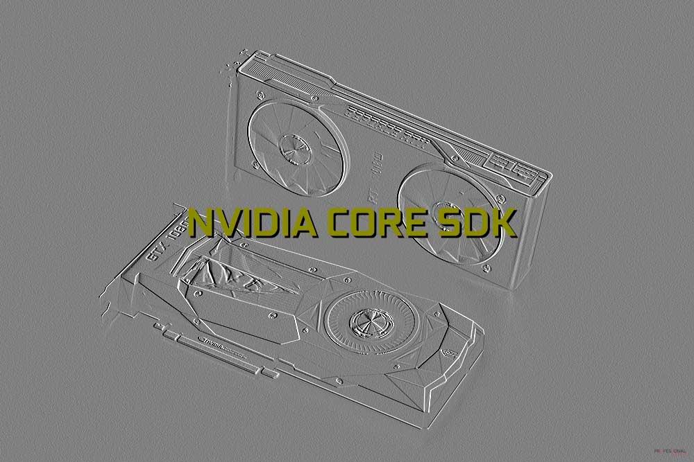 NVIDIA Gameworks