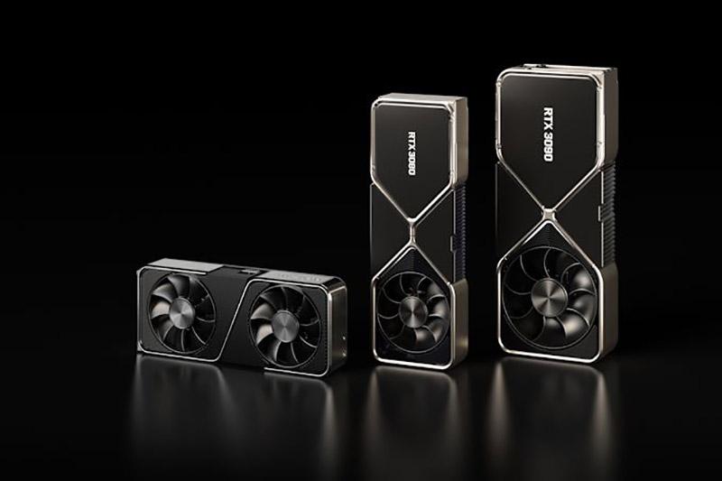 Nvidia-RTX-3000