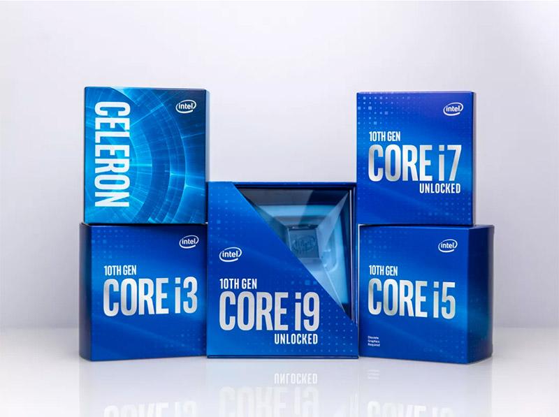 Nvidia RTX 3080 con AMD Ryzen 06