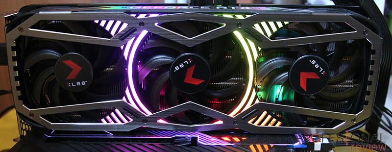 PNY RTX 3070 XLR8 Gaming REVEL EPIC-X RGB