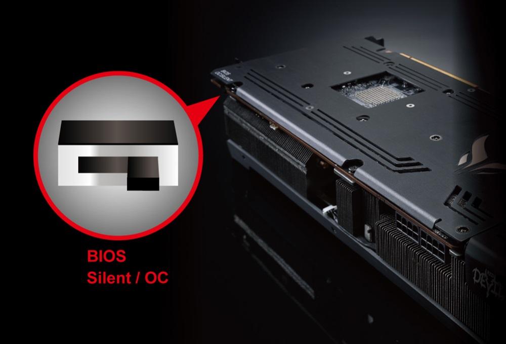 PowerColor RX 6900 XT