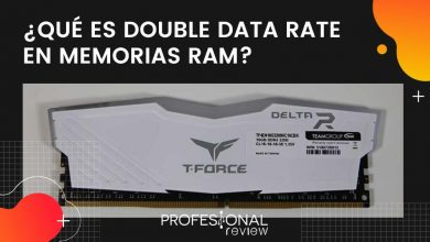 Que es double data rate memorias RAM