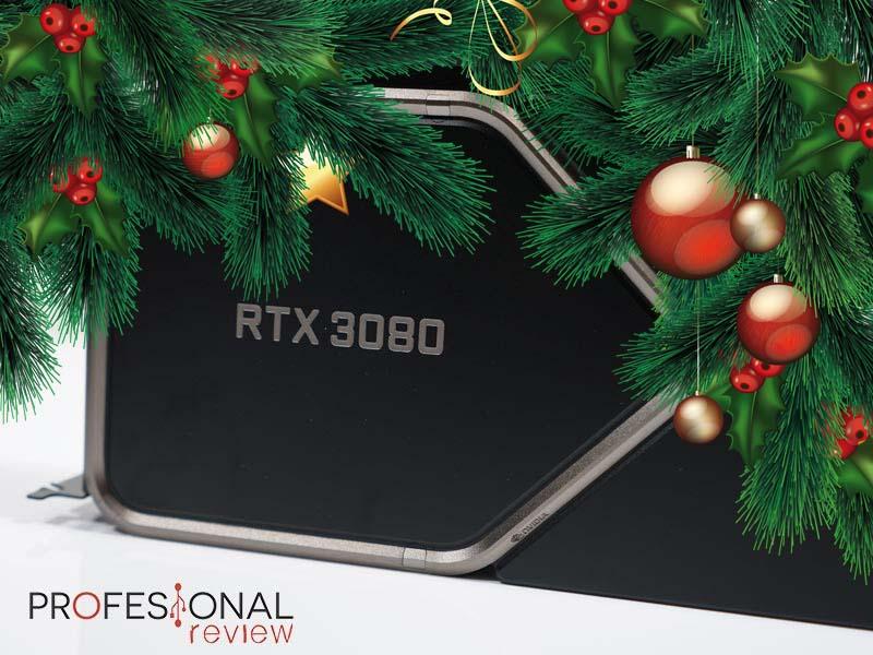 RTX 3000 stock