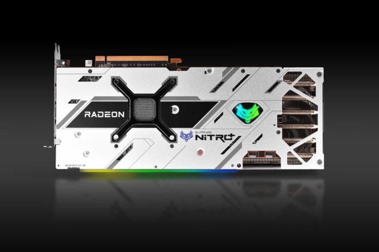 RX 6900 XT Nitro+