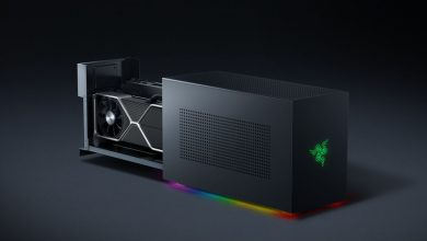 Photo of Razer Tomahawk, Mini PC que combina un i9-9980HK + RTX 3080