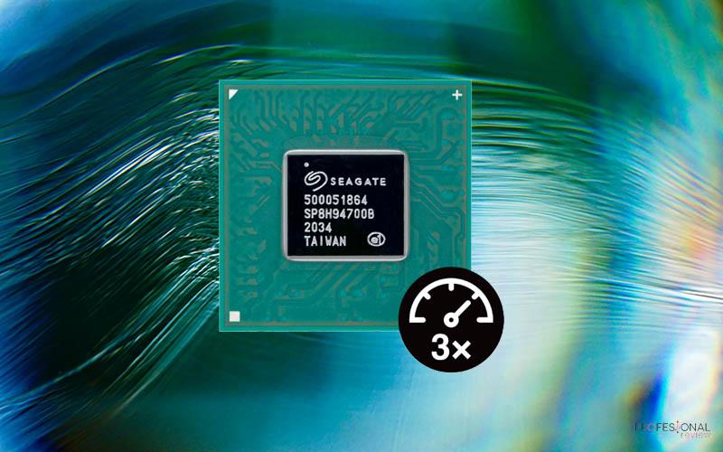 Seagate RISC-V
