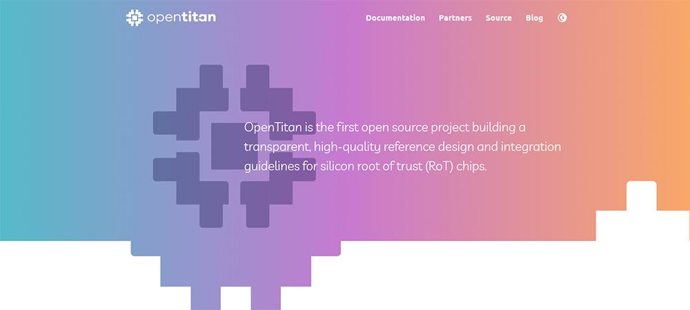 OpenTitan