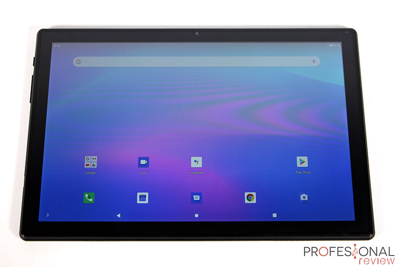 Teclast M40 Review