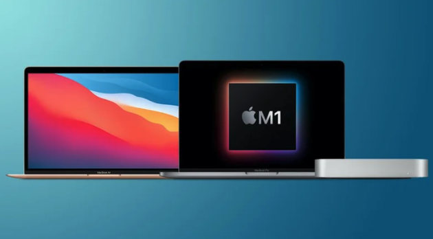 Un Apple Mac M1 puede ejecutar Windows 10 mediante Parallels