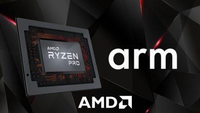 Photo of AMD estaría preparando un SoC ARM competidor del Apple M1, según rumores