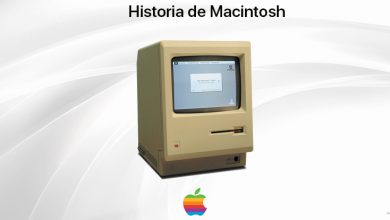 historia macintosh apple