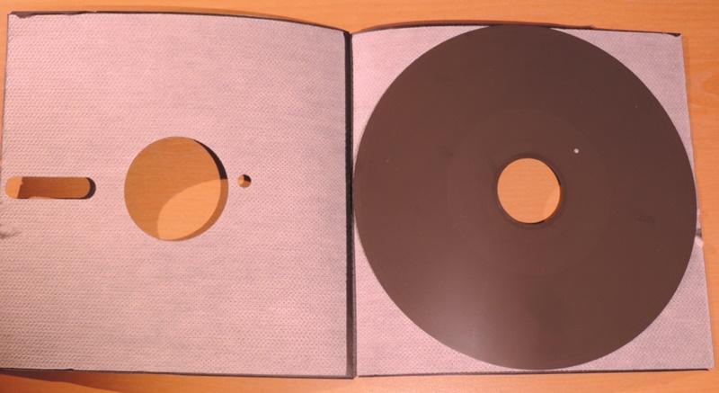 disquete 5.25