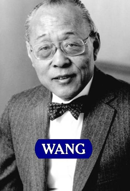 An Wang disquete 5.25 pulgadas