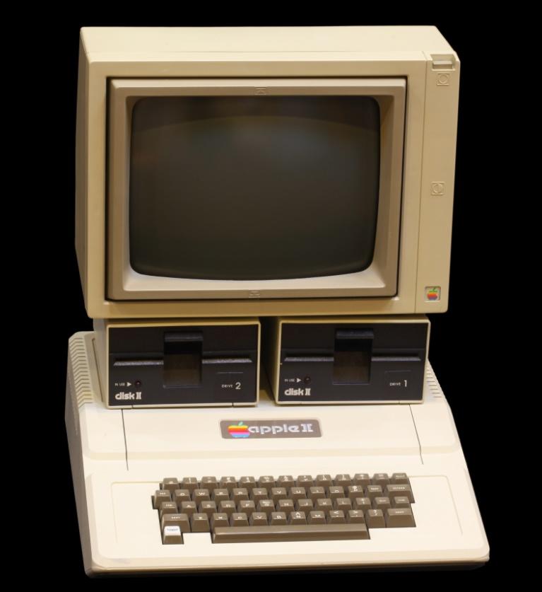 disquete 5.25 Apple II
