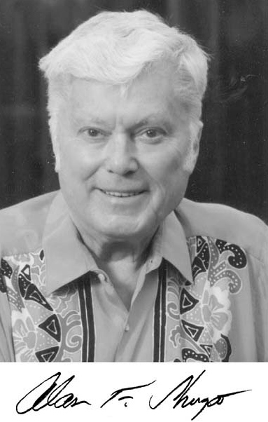 Alan Shugart