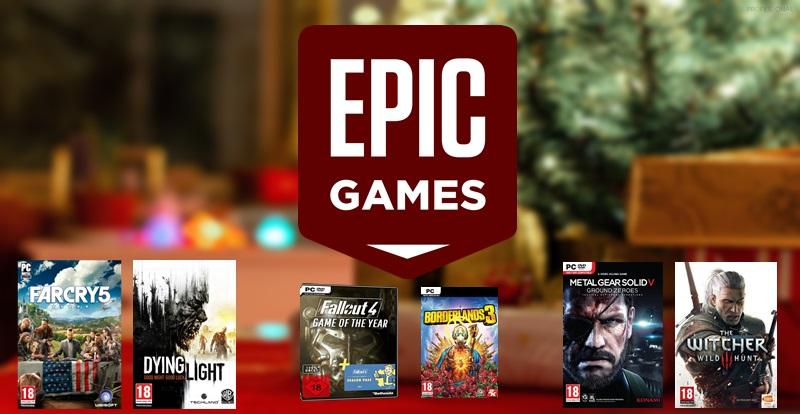 epic games juegos gratis