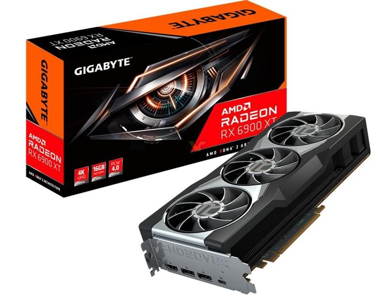 gigabyte rx 6900 xt
