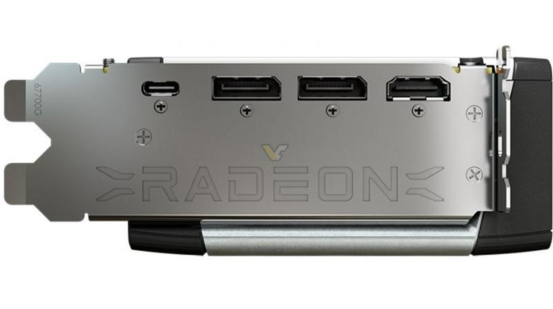 gigabyte rx 6900 xt puertos