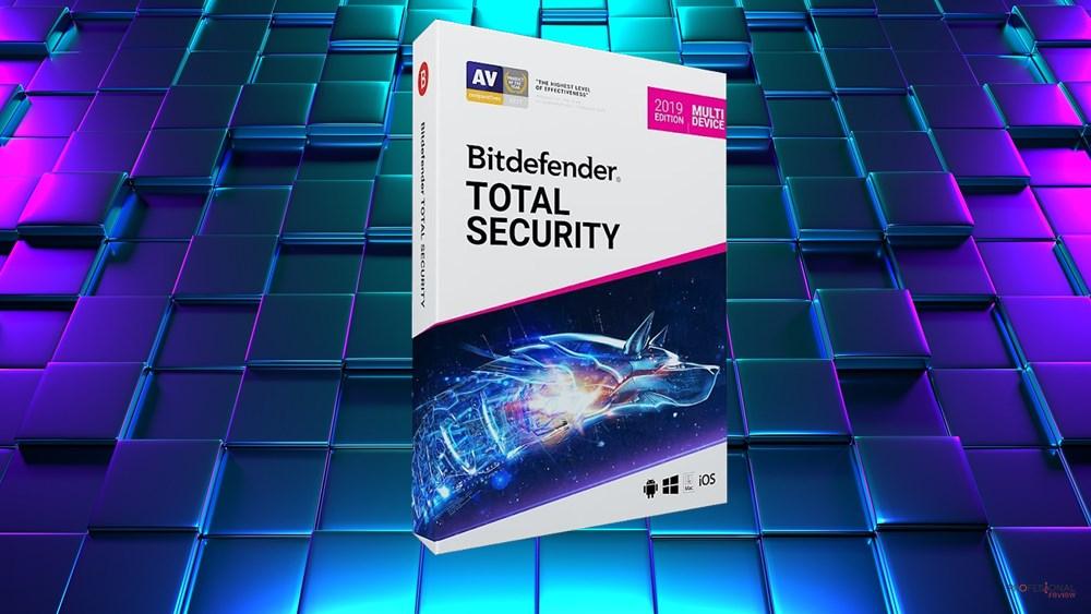 mejores antivirus 2021