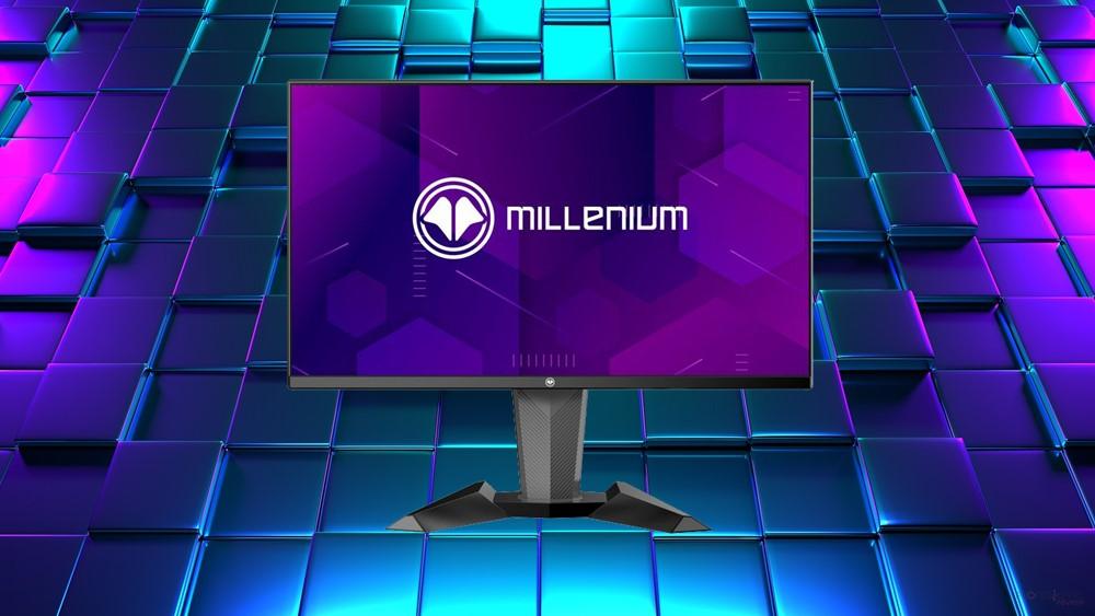 mejores monitores 144 hz Millenium MD27 PRO