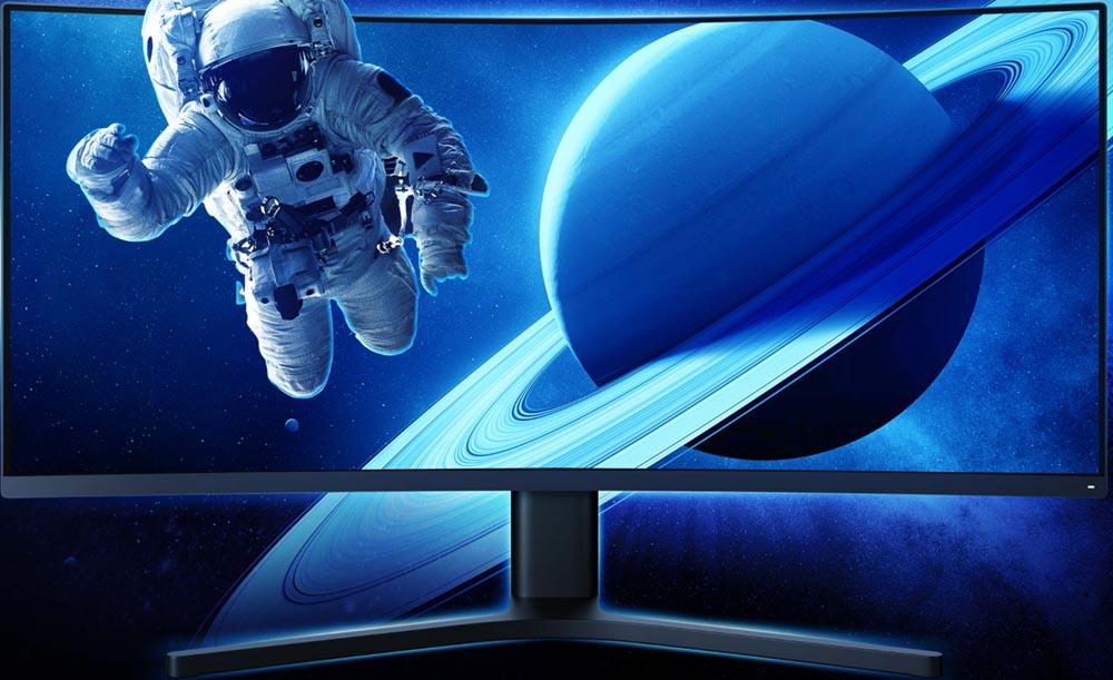 """mejores monitores 144 hz Xiaomi Mi 34"""""""