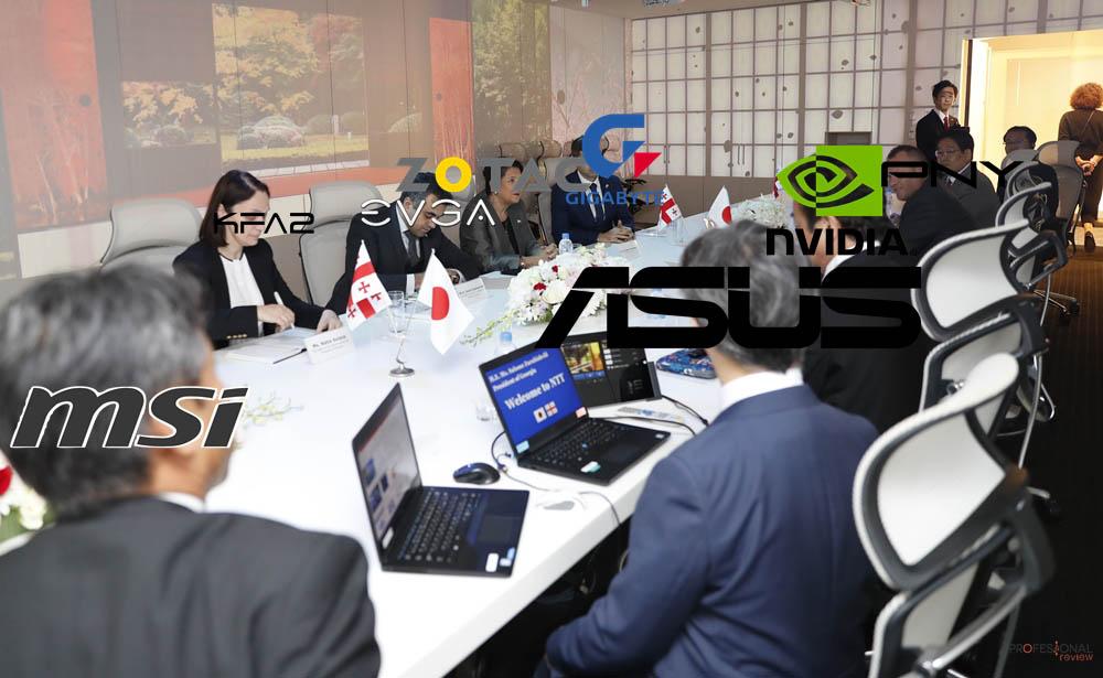 nvidia rtx 3060 lanzamiento