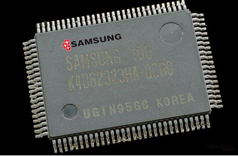 samsung SDRAM