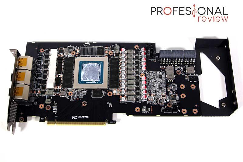 AORUS RTX 3080 Extreme 10G PCB