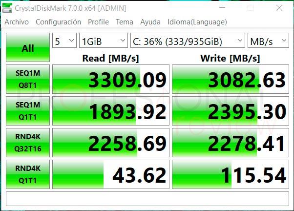 Gigabyte AERO 15 OLED XC SSD