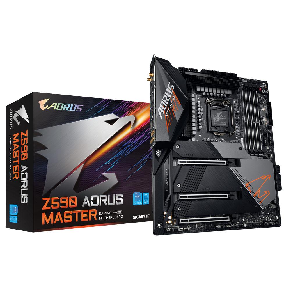 Z590 AORUS