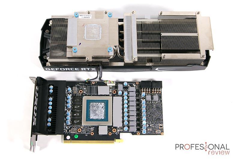 KFA2 GeForce RTX 3080 SG Review