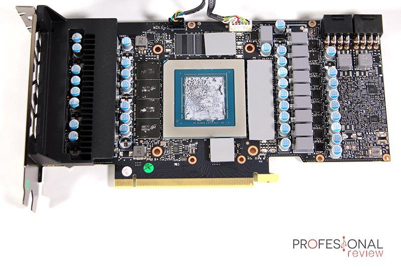 KFA2 GeForce RTX 3080 SG PCB