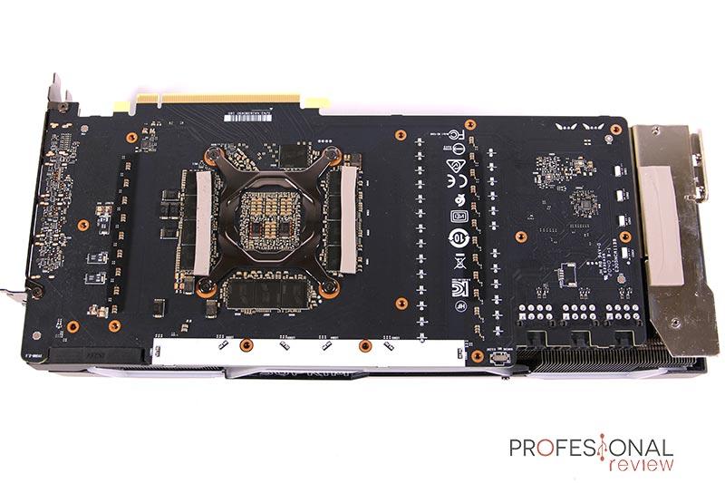 MSI RTX 3090 SUPRIM X PCB