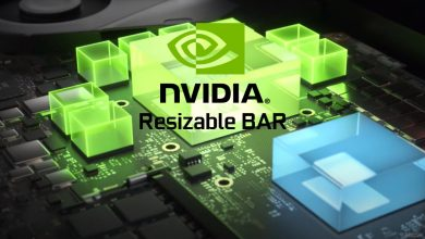 NVIDIA Resizable BAR