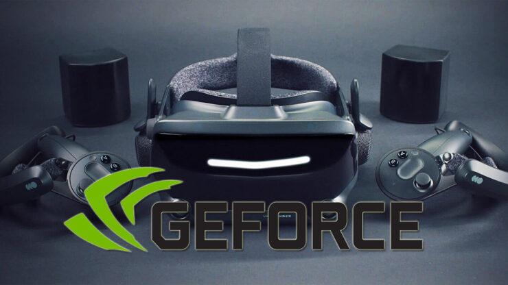 GeForce 461.33
