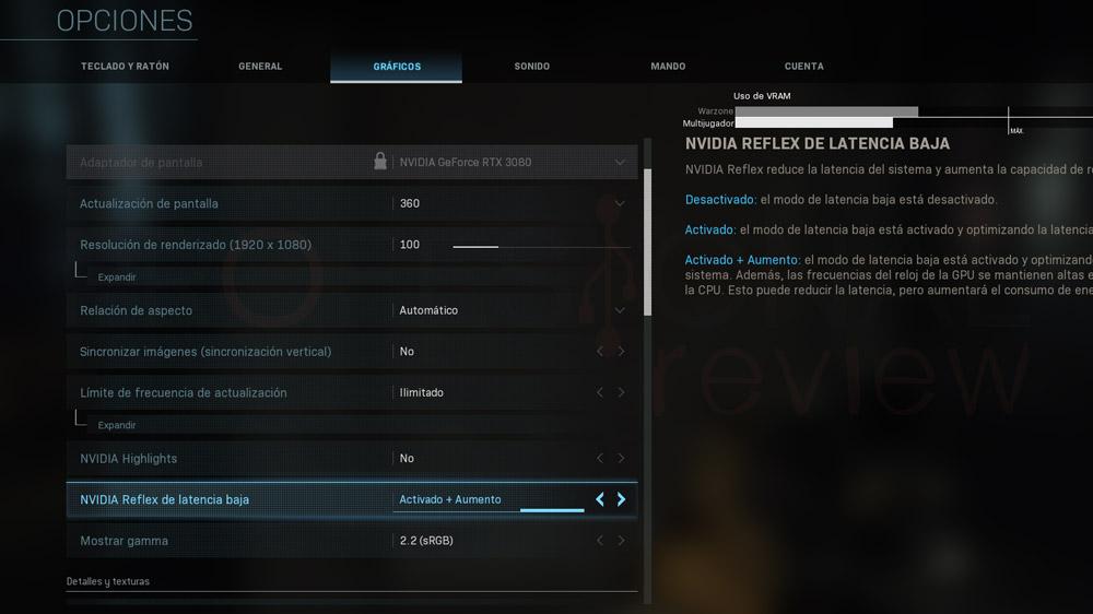 Nvidia Reflex paso06