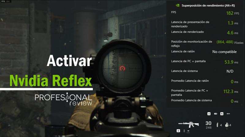 Nvidia Reflex paso01