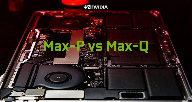 RTX 3070 Max-p Max-Q