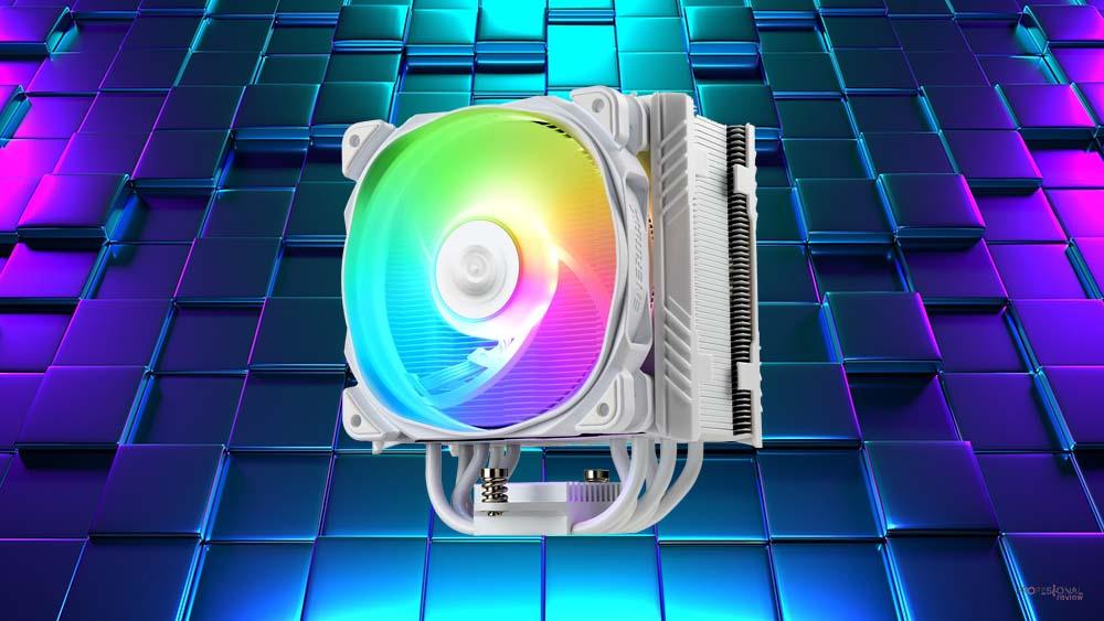 Enermax ETS-T50A-W Intel