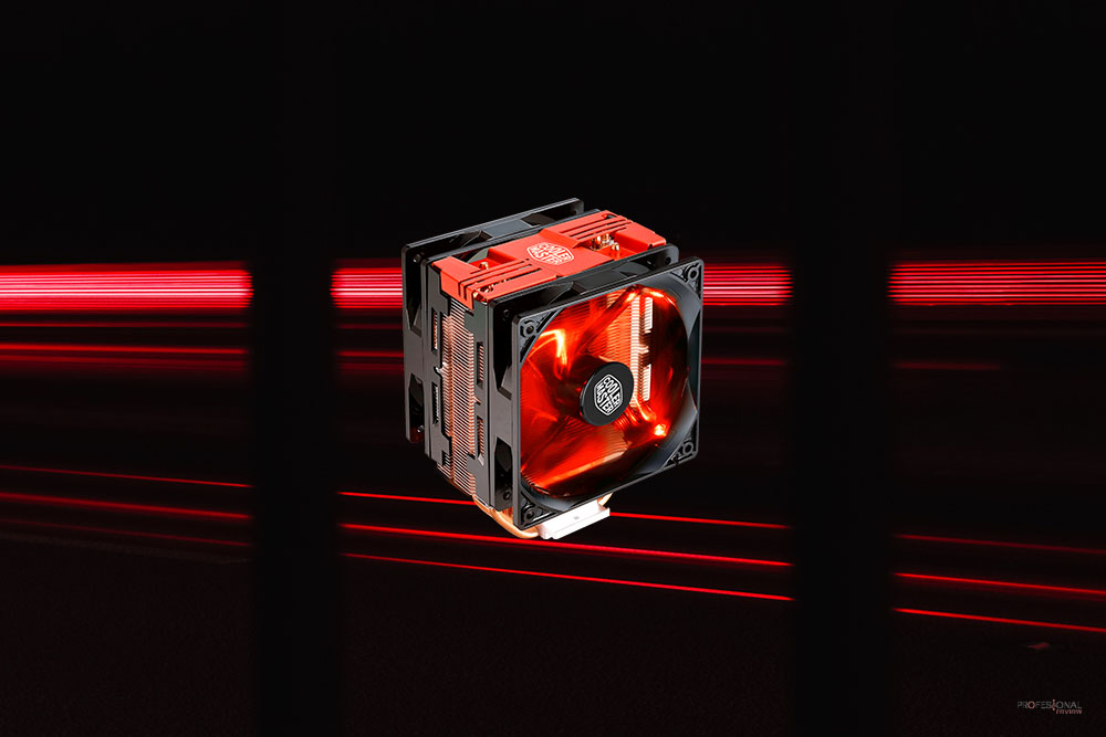 disipador Hyper 212 LED Turbo
