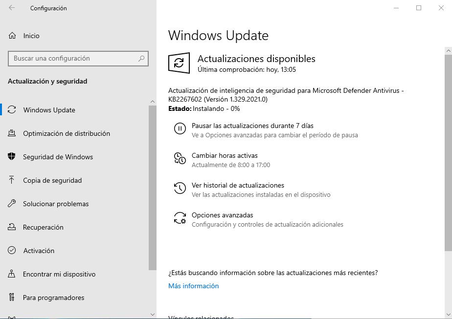 qué hacer después de instalar Windows 10 paso01