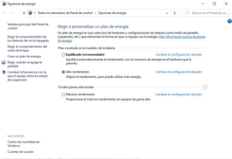 qué hacer después de instalar Windows 10 paso08
