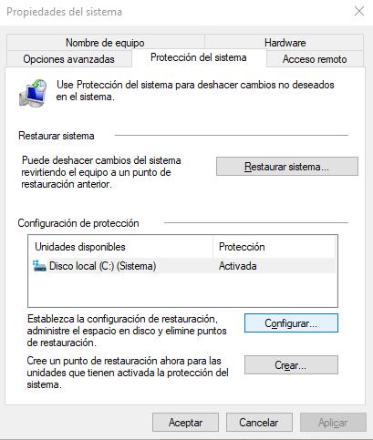 qué hacer después de instalar Windows 10 paso09
