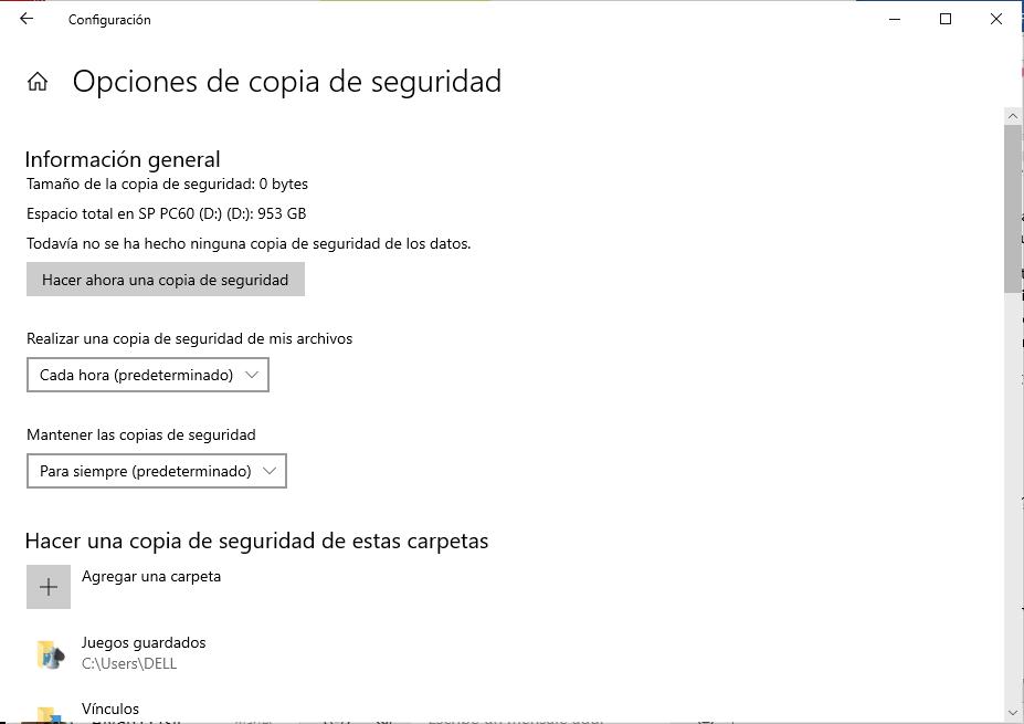qué hacer después de instalar Windows 10 paso13