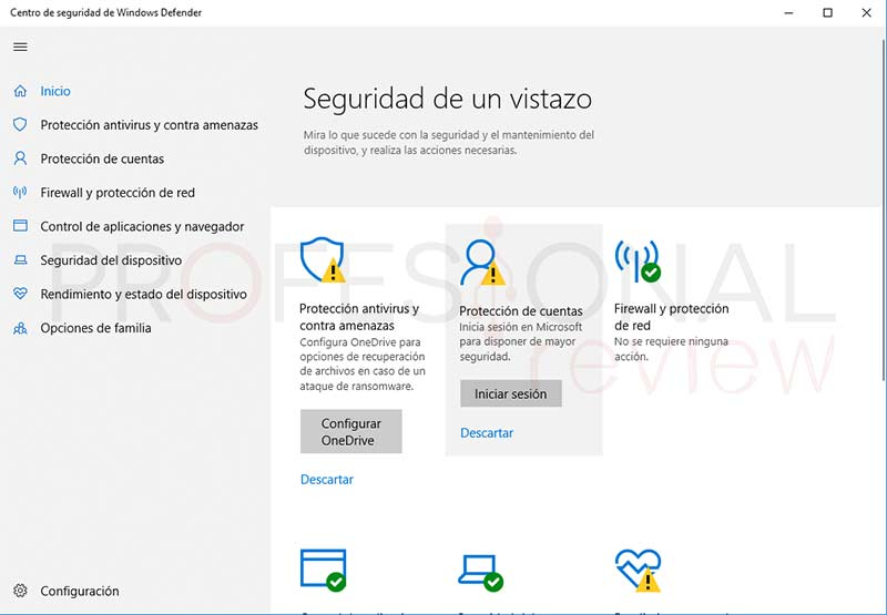 qué hacer después de instalar Windows 10 paso15