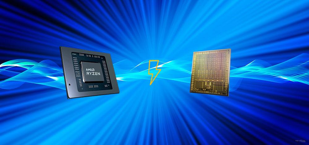 CPU GPU portátiles
